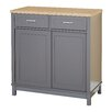 TMS Kennedy Kitchen Cart