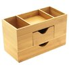 Woodquail Stationery Box