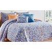 Amrapur Overseas Inc. Lauretta 6 Piece Quilt Set