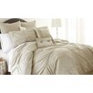 Amrapur Overseas Inc. Ella 8 Piece Embellished Comforter Set