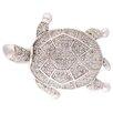 Linkasink Turtle Pop-Up Bathroom Sink Drain