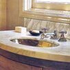 Linkasink Small Oval Bathroom Sink