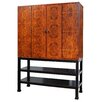 Reual James Et Cetera Cabinet on Stand