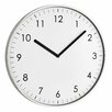 TFA Dostmann 25.5cm Analogue Wall Clock
