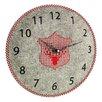 TFA Dostmann Wall clock