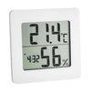 TFA Dostmann Digitales Thermo-Hygrometer