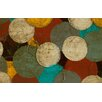 Thumbprintz Circumlocution Multi Rug