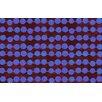 Thumbprintz Line Dots Bright Rug