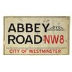Thumbprintz Abbey Road Area Rug