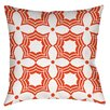 Thumbprintz Sparkle Indoor/Outdoor Throw Pillow