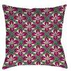 Thumbprintz Anna Medallion 4 Printed Throw Pillow
