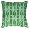 Thumbprintz Featherwood Printed Throw Pillow