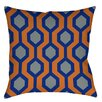 Thumbprintz Carpet Indoor/Outdoor Throw Pillow