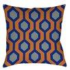 Thumbprintz Carpet Indoor/Outdoor Throw Pillow