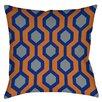 Thumbprintz Carpet Printed Throw Pillow
