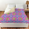 Thumbprintz Amina Star Duvet Cover