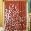 Thomas Paul Vineyard Octopus Shower Curtain Allmodern