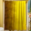 Thumbprintz Ombre Shower Curtain