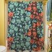 Thumbprintz Anna Rose V Shower Curtain