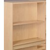 "Stevens ID Systems Library Starter Single Face Shelf 39"" Standard Bookcase"