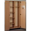Stevens ID Systems Science Armoire