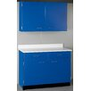 Stevens ID Systems 2 Drawer over Door with Locks