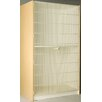 Stevens ID Systems Music Instrument Storage with Doors