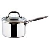 Prestige Stainless Steel Saucepan with Lid II