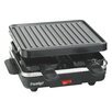 Prestige 2-in-1 Non-Stick Raclette and Grill