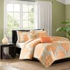 Intelligent Design Senna Comforter Set