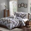 Intelligent Design Talula Coverlet Set