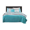 Intelligent Design Clara Coverlet Set