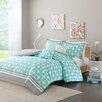 Intelligent Design Lita Comforter Set