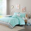 Intelligent Design Lita Duvet Cover Set