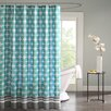 Intelligent Design Lita Shower Curtain