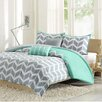 Intelligent Design Kayley Comforter Set