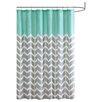 Intelligent Design Nadia Shower Curtain