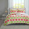 Intelligent Design Dixie Complete Bed and Sheet Set