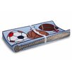 Baby's Journey Measure Me Sport Changing Pad Cover