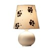 """Ziqi Home Vivid Momo 14"""" H Table Lamp with Empire Shade"""