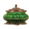 Ian Snow Jasmine Blossom Perfumed Candle in Glass Jar