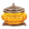 Ian Snow Precious Sandal Perfumed Candle in Glass Jar