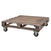 Borough Wharf Cliffridge Pallet Side Table