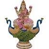 Ian Snow Laxmi Deity Tealight Holder