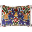 Ian Snow Folky Scatter Cushion