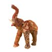 Ian Snow Elephant Figurine