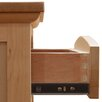 Epoch Design McKenzie 1 Drawer Nightstand