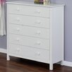Epoch Design Dakota 5 Drawer Chest