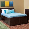 Epoch Design Peyton Full Platform Customizable Bedroom Set