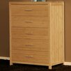 Epoch Design Niko 5 Drawer Chest
